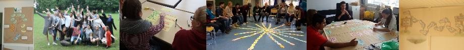 SchülerInnen-Schule-Mitbestimmung